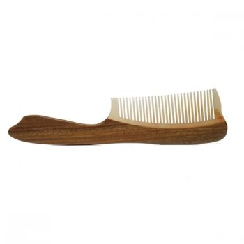 Queen Comb narrow packaging