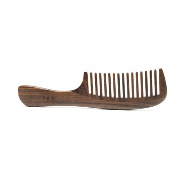 Countess Comb wide packaging