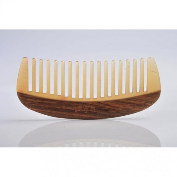 King Comb wide packaging