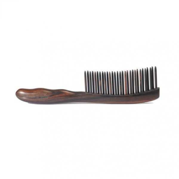 Imperial Detangling Comb packaging