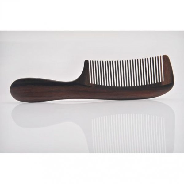 Empress Comb narrow packaging